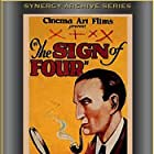 Arthur Wontner in The Sign of Four: Sherlock Holmes' Greatest Case (1932)