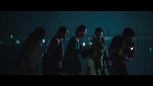 Gang Leader (2019) Trailer