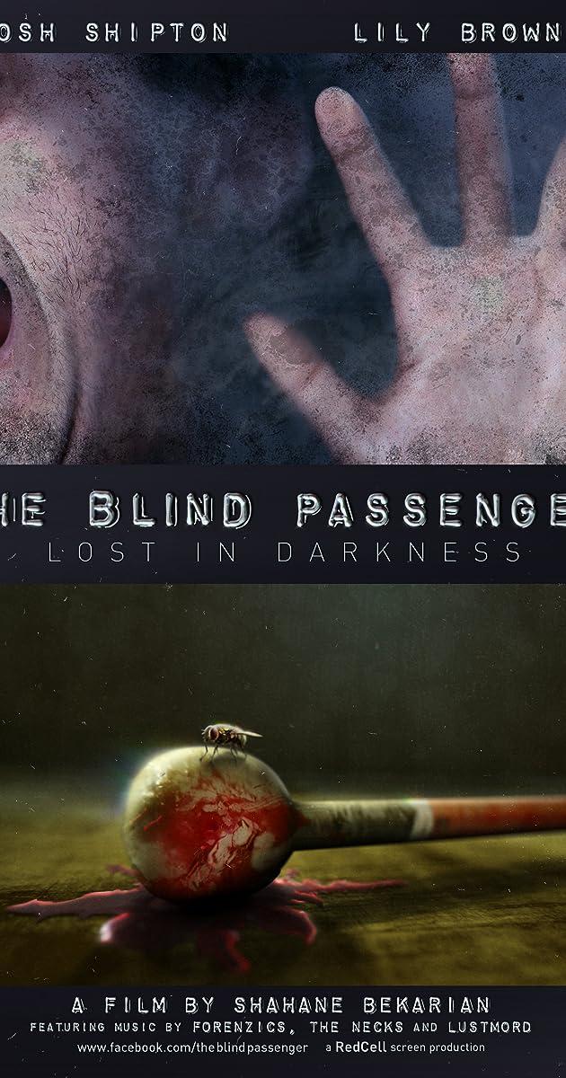 The Blind Passenger (2013) - IMDb