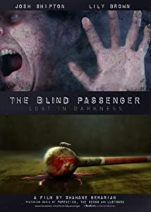 The Blind Passenger Australia