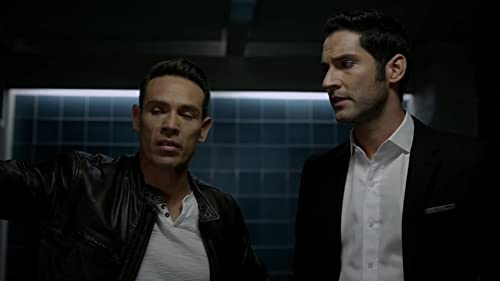 Lucifer: Chloe Questions Lucifer's Past Lovers