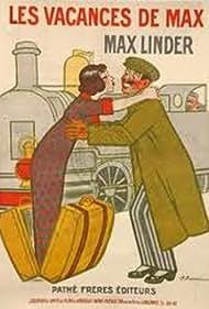 Les vacances de Max (1914)