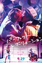 Perfect Revolution (2017) Poster