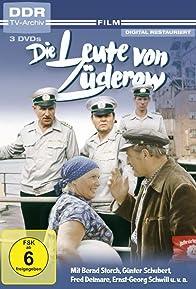 Primary photo for Die Leute von Züderow