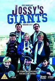 Jossy's Giants (1986) Poster - TV Show Forum, Cast, Reviews