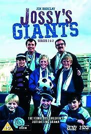 Jossy's Giants Poster