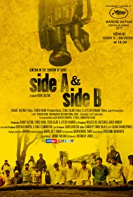 Side A and Side B HDRip Hindi Movie Watch Online Free