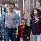 Anastasia Zorin-Machado, Ari Kappatos, and Jonah Mussolino in Deadly Devotion (2013)