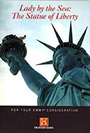 Lady by the Sea: The Statue of Liberty Poster