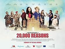 20,000 Reasons (2016)