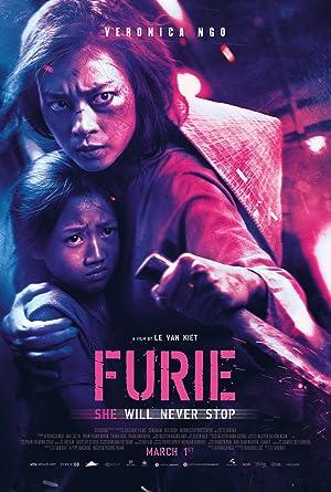 Hai Phuong & Furie (2019)