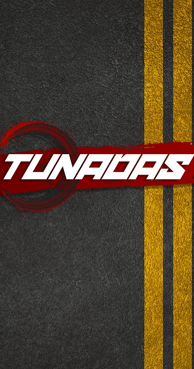 Download Tunadas or watch streaming online complete episodes of  Season 1 in HD 720p 1080p using torrent
