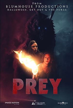 Prey (2019)