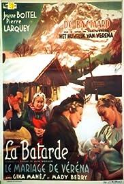 Le mariage de Véréna Poster