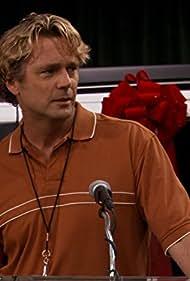 John Schneider in Rodney (2004)