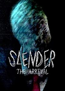 Unlimited video downloads movie Slender: The Arrival by Mark J. Hadley [DVDRip]