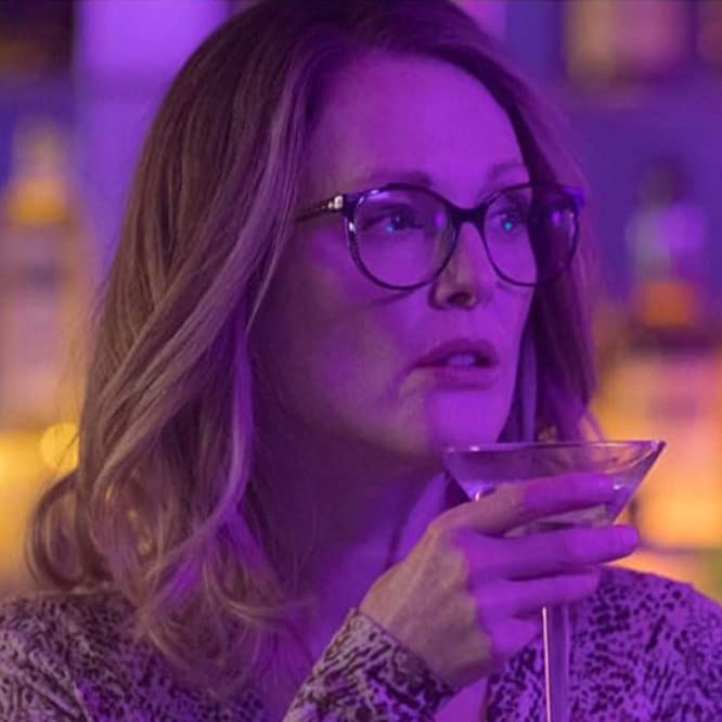 Julianne Moore in Gloria Bell (2018)