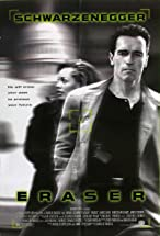 Primary image for Eraser