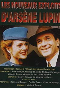 Primary photo for Le Retour d'Arsène Lupin