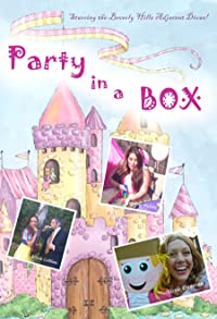 Primary photo for Party in a Box