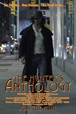 Where to stream The Hunter's Anthology