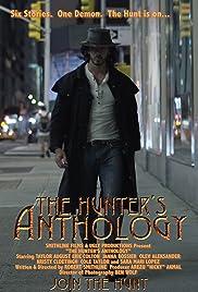 The Hunter's Anthology Poster