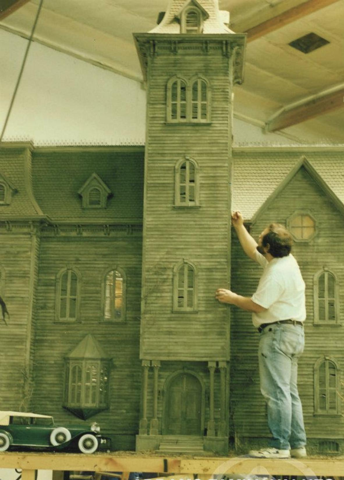 Addams Family Values 1993 Photo Gallery Imdb