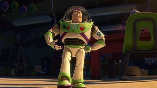 "Toy Story 3: ""Switch Him Back"""