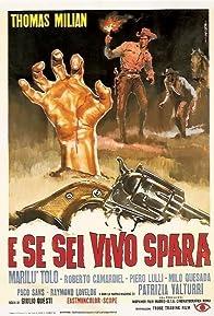 Primary photo for Django Kill... If You Live, Shoot!