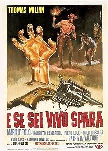ipad for downloading movies Se sei vivo spara [2K]
