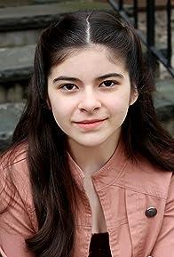 Primary photo for Gabriella Pizzolo