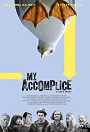 My Accomplice Poster