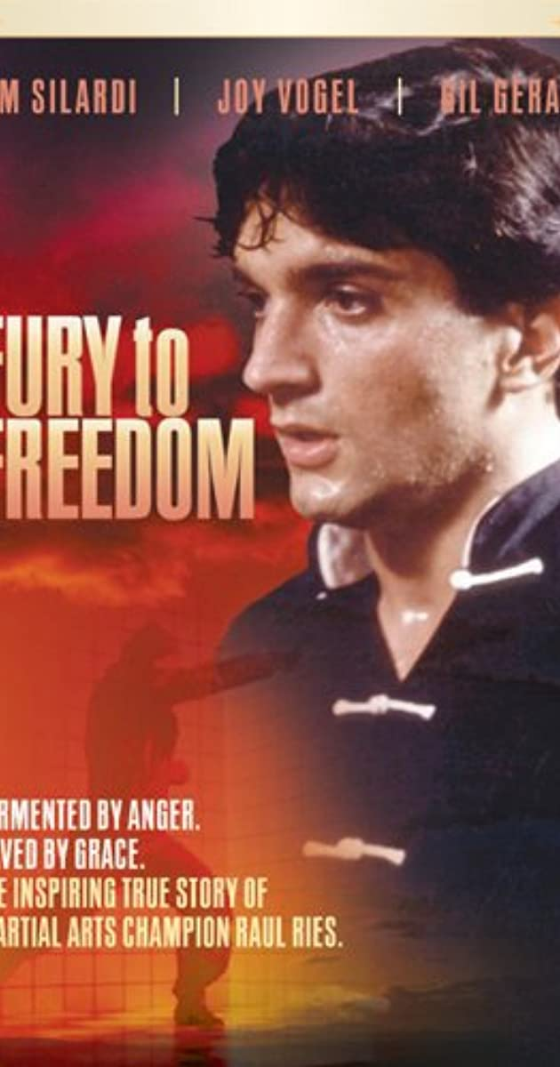 Fury to Freedom (1985) - IMDb