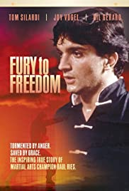 Fury to Freedom Poster