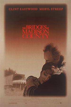Movie The Bridges of Madison County (1995)