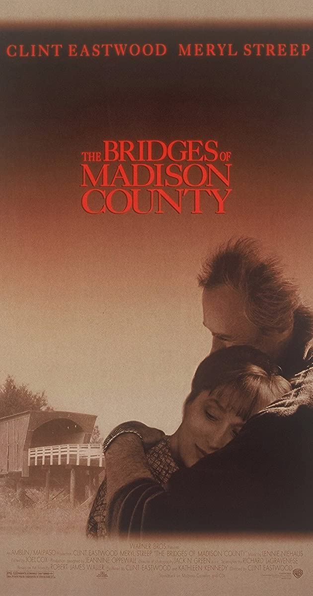 BRIDGES OF MADISON COUNTY EBOOK DOWNLOAD