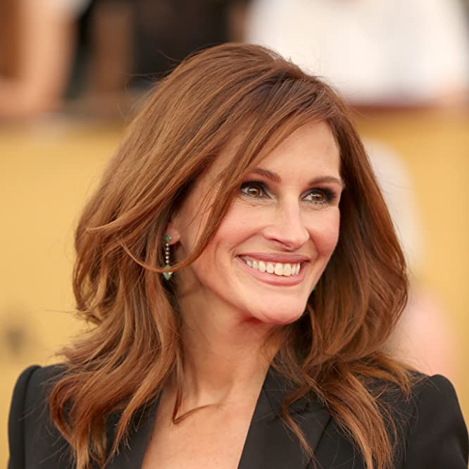 Julia Roberts at an event for The 21st Annual Screen Actors Guild Awards (2015)