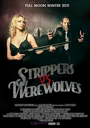 Download [18+] Strippers vs Werewolves