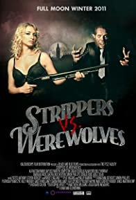Primary photo for Strippers vs Werewolves