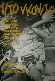 Lito vilovito Poster