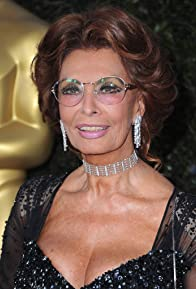Primary photo for Sophia Loren