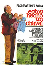 Estoy hecho un chaval(1977) Poster - Movie Forum, Cast, Reviews