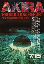 Akira: Production Report