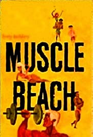Muscle Beach Poster