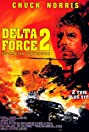 Delta Force 2: The Colombian Connection (1990) Poster