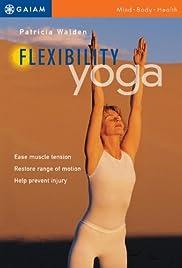 Yoga Journal's Yoga for Flexibility Poster