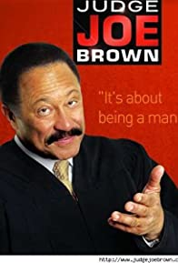 Primary photo for Judge Joe Brown