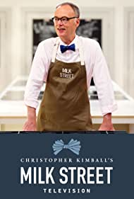Christopher Kimball in Christopher Kimball's Milk Street (2017)