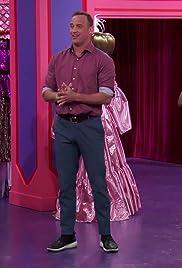 Rupaul S Secret Celebrity Drag Race Rupaul Roast Tv Episode 2020 Imdb