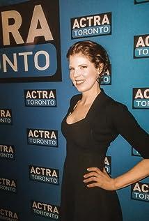 Victoria Murdoch Picture